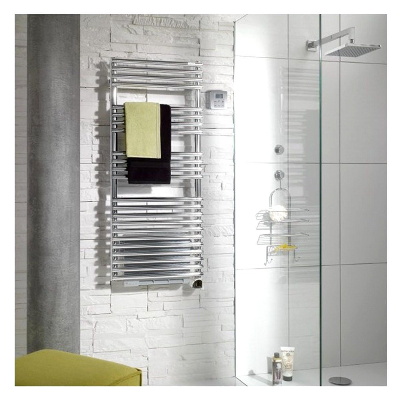 Le radiateur de la salle de bain : nos conseils pour le choisir